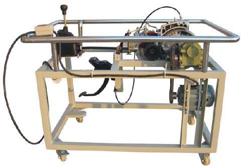 手动变速器解剖运行fun88体育备用台