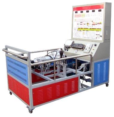 丰田自动变速器fun88体育备用台(A341E)