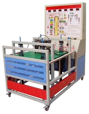 凌志400电控悬架系统fun88体育备用台