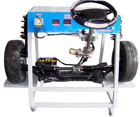 电控(电动)助力转向与前悬挂fun88体育备用台(长安)
