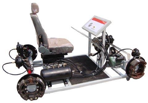 汽车气压刹车系统fun88体育备用台