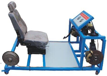 东风货车气压制动系统fun88体育备用台