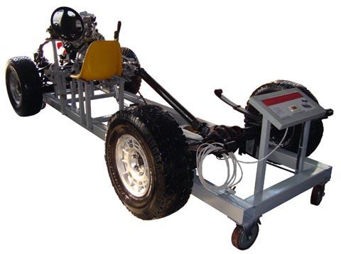 汽车四轮驱动系统fun88体育备用台