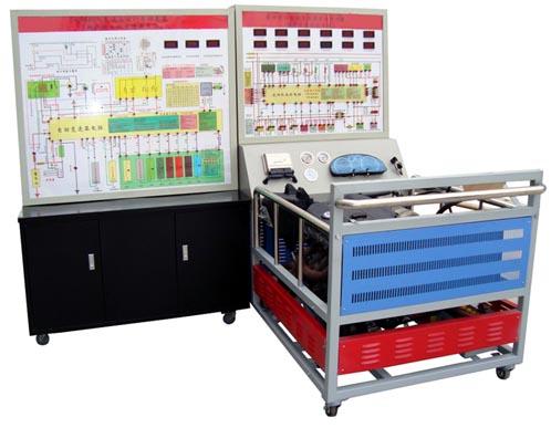 帕萨特电控发动机与自动变速器综合fun88体育备用台