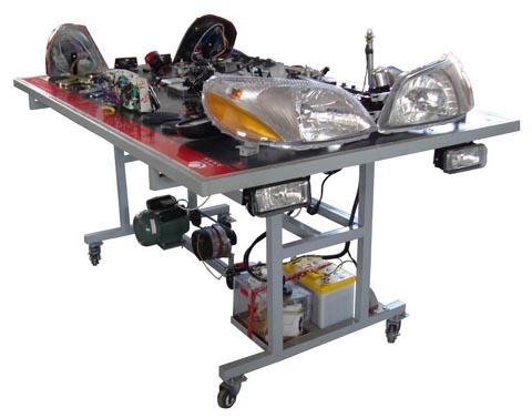 丰田威驰(5A)全车电器fun88体育备用台