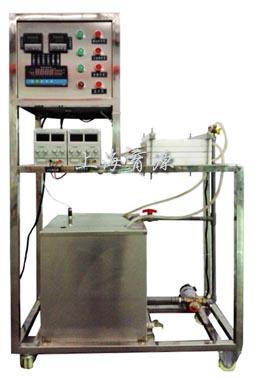 稳态平板法测定绝热材料导热系数实验装置