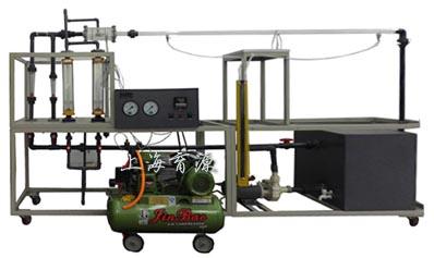 汽液两相流实验装置