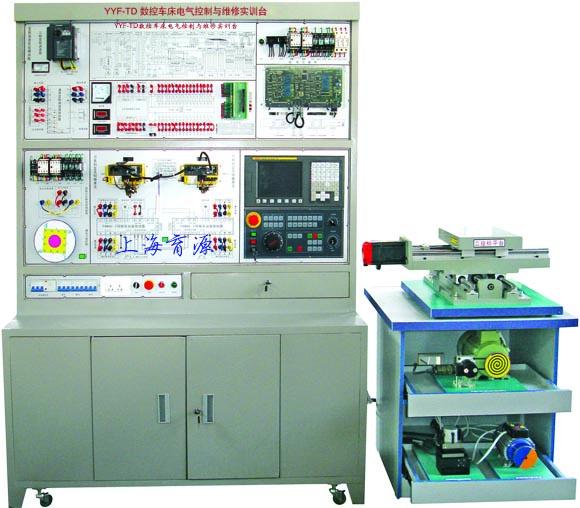 数控车床电气控制与维修fun88体育备用台(法那科)