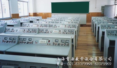 豪华物理实验室设备