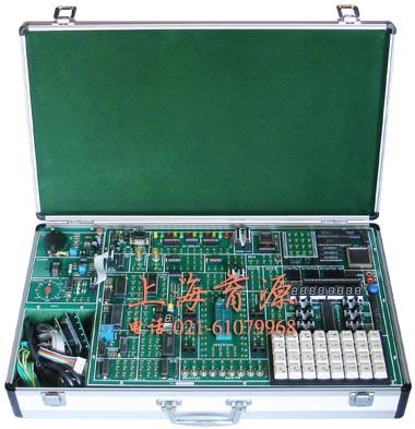 单片机开发实验箱