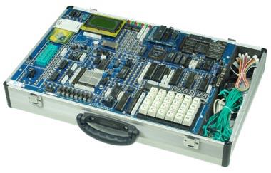 开放型单片机.微机实验开发实验箱