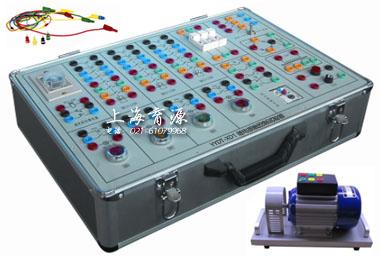 继电接触控制试验箱