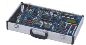 EDA实验开发系统