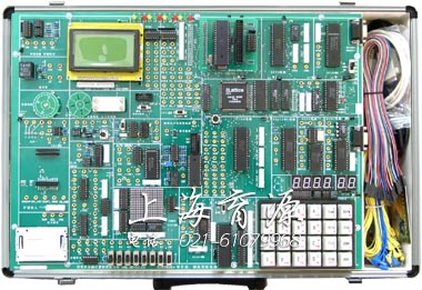 单片机微机开发实验箱