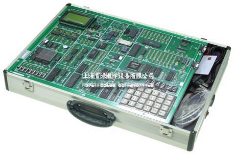 微机原理与接口实验仪