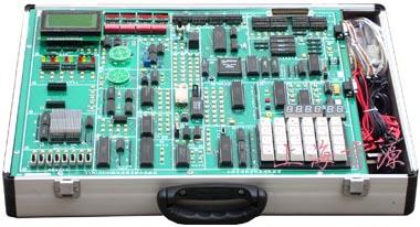 微机原理与接口实验箱