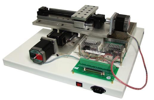 YYCX-1型 二维运动控制实验平台