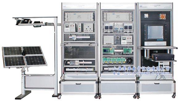光伏发电设备安装与调试fun88体育备用系统