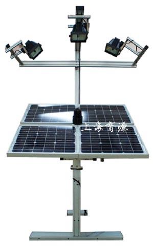 太阳自动跟踪系统实验fun88体育备用装置