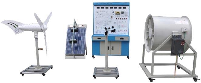 风光互补微网发电fun88体育备用系统
