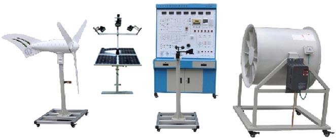 风光互补发电测量控制fun88体育备用系统