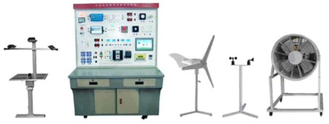 风光互补并网发电与机电fun88体育备用系统