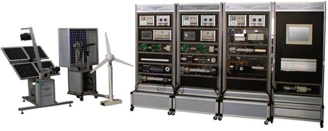 风光互补发电fun88体育备用系统