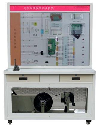 电机原理模拟bwin登录入口台