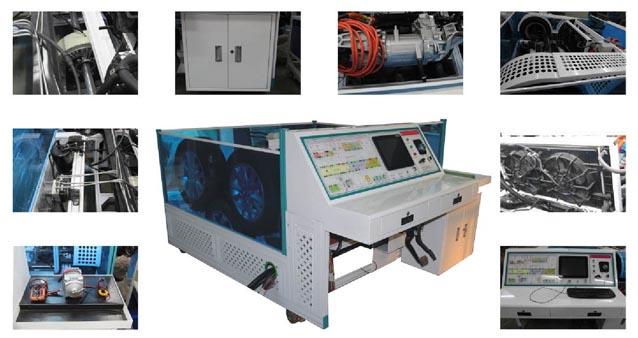 新能源驱动控制系统bwin登录入口台