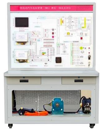 纯电动汽车驱动与电池管理系统bwin登录入口台