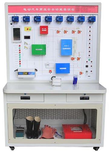 电动汽车高压安全系统bwin登录入口台