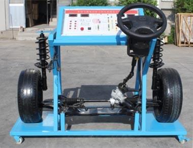 新能源电动汽车电动助力转向