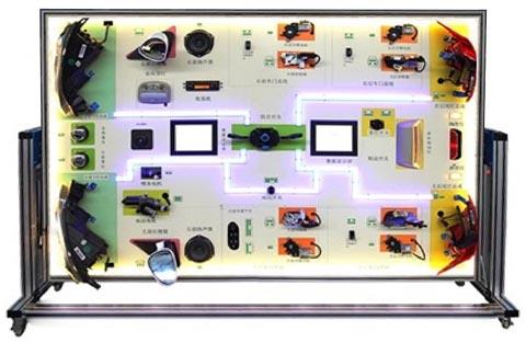 新能源汽车全车电器bwin登录入口台