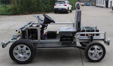 纯电动汽车在线检测bwin登录入口系统