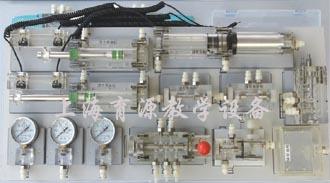 液压传动实验台元件