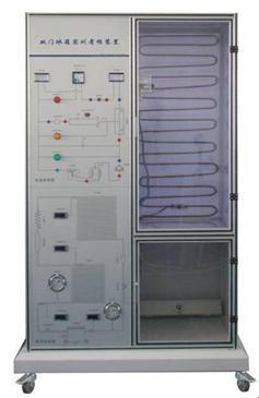 双门冰箱bwin登录入口考核装置
