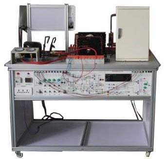 空调与冰箱组装及电气控制系统原理与维修bwin登录入口台
