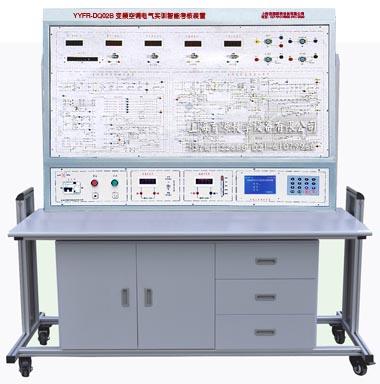 变频空调电气bwin登录入口智能考核装置