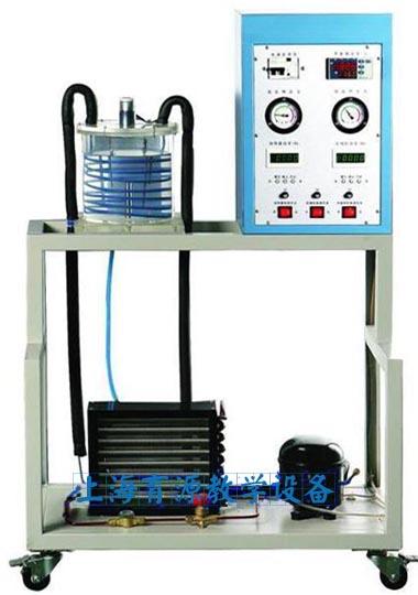 电冰箱制冷系数测量实验装置