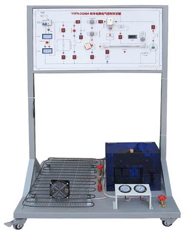 制冷电路电气控制bwin登录入口板