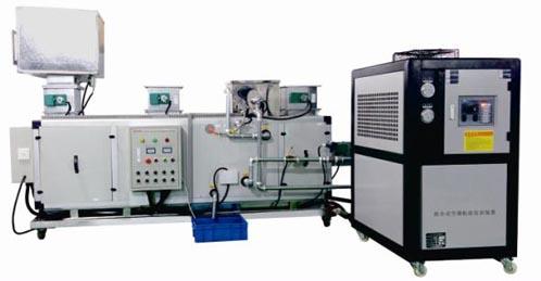 组合式空调机组bwin登录入口装置