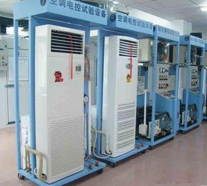 柜式空调技能bwin登录入口设备