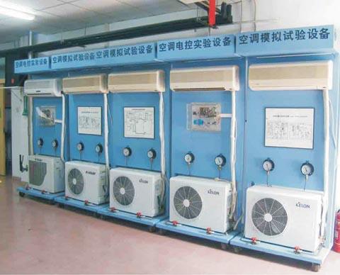 家用分体空调技能bwin登录入口设备