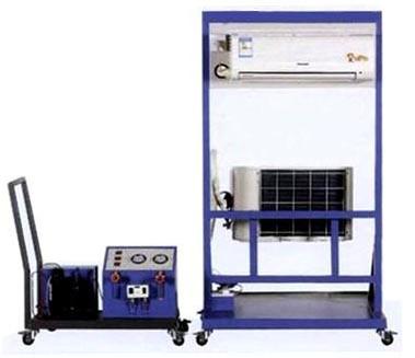 空调安装调试bwin登录入口装置