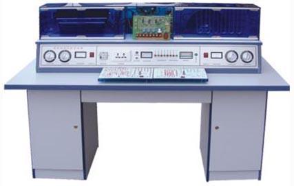 变频空调制冷制热bwin登录入口考核装置